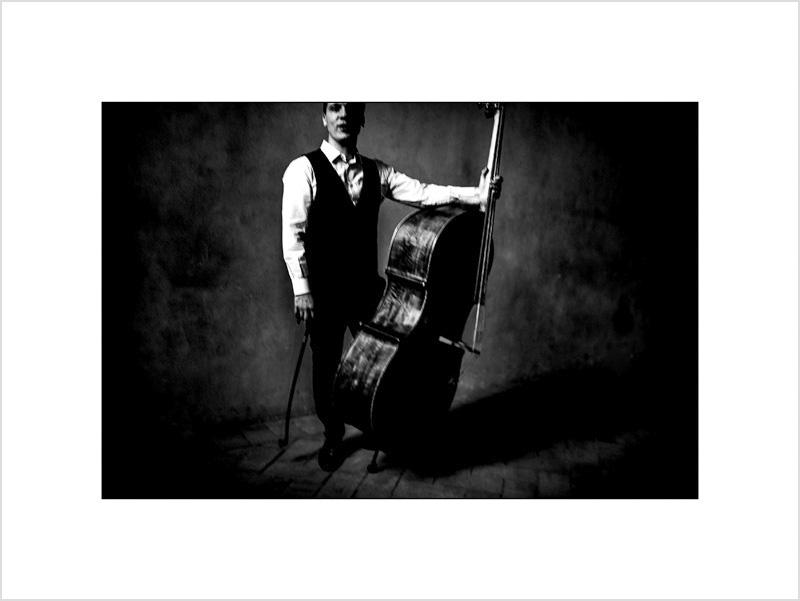 Luca Domenico Calcaterra - Davide Nava | Musicista