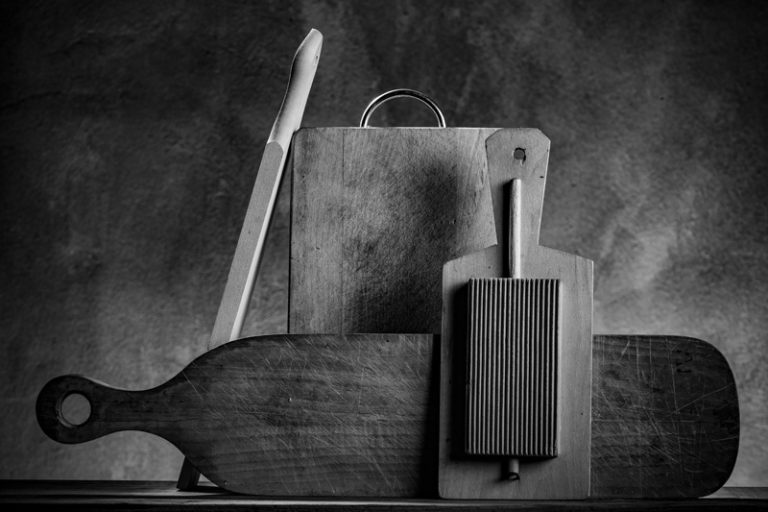 fabrizio jelmini - Simple still life #2 (2020)